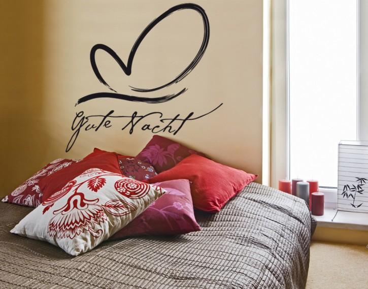 Schlafzimmer Wandtattoo | Schlafzimmer Wandtattoos ...
