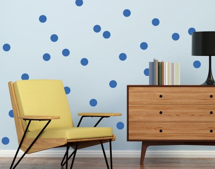 wandtattos mit muster elementen bei. Black Bedroom Furniture Sets. Home Design Ideas