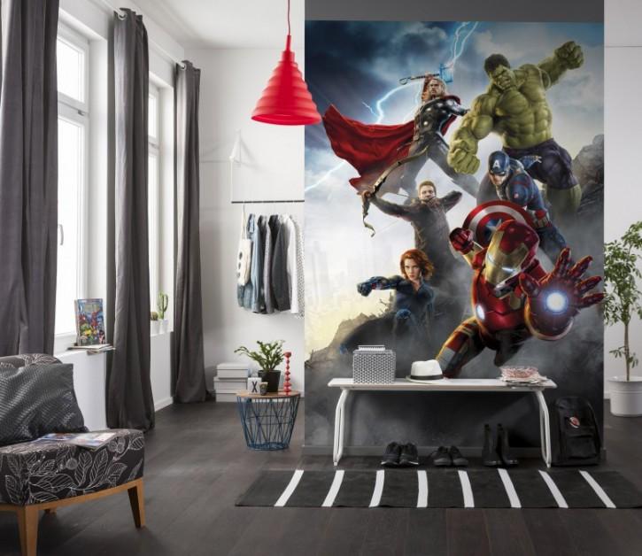 Fototapete Avengers Age of Ultron