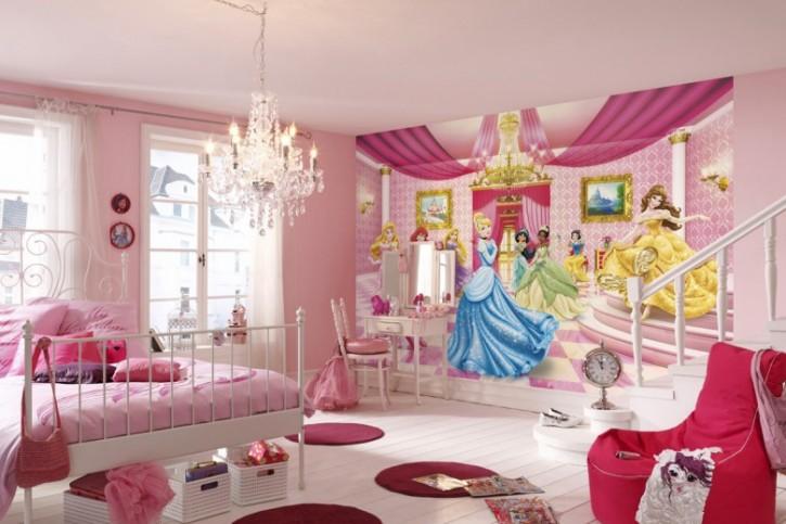 Fototapete Princess Ballroom