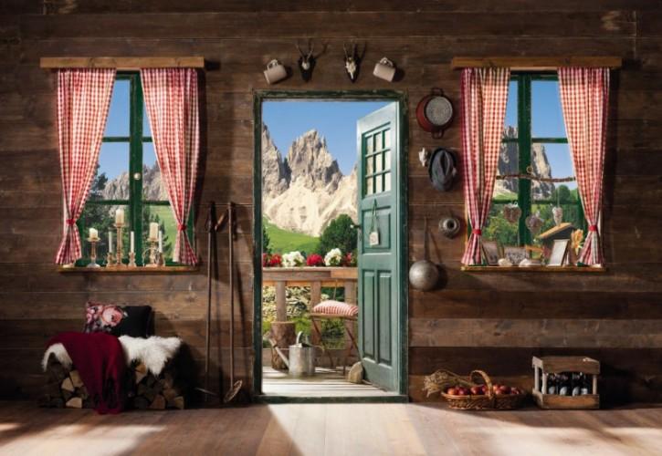 Fototapete Dolomiti