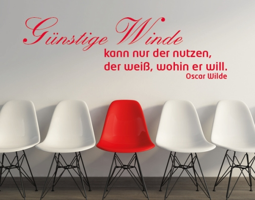 ein zitat von oscar wilde g nstige winde kann nur. Black Bedroom Furniture Sets. Home Design Ideas