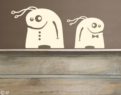 wandtattoo kantenhocker coole wandtattoos bestellen. Black Bedroom Furniture Sets. Home Design Ideas