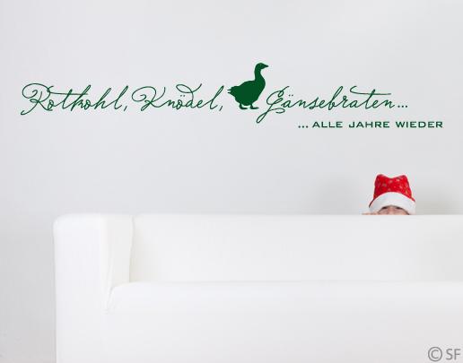 wandtattoo weihnachtsmen wandtattoo weihnachten. Black Bedroom Furniture Sets. Home Design Ideas