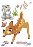 Wandsticker Disneys Bambi