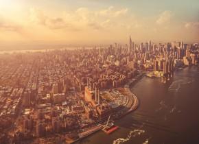 Fotoapete Manhattan