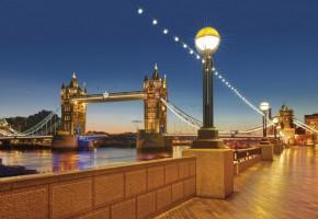Fototapete Tower Bridge