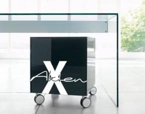 Möbeltattoo X-Akten