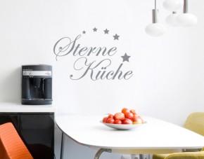 Wandtattoo Sterne Küche